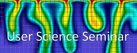 User Science Seminar